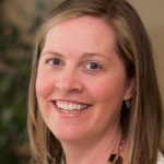 Katie Robb Davis, Associate Pastor, staff member at Wellshire Church