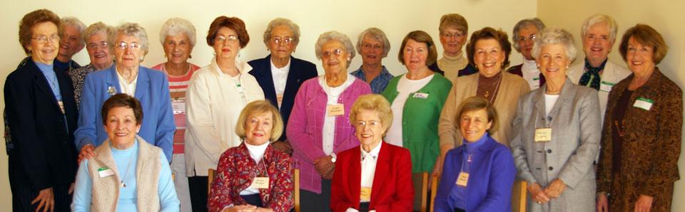 Care Center Volunteers