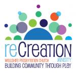 ReCreation Ministry Logo