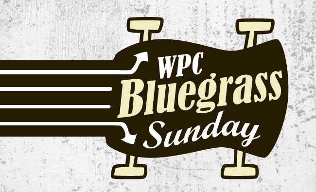 Bluegrass Sunday