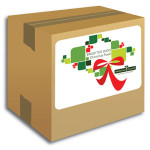 Hunger Task Force Christmas Food Boxes