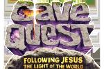 Vacation Bible School 2016: Cave Quest