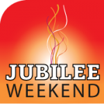 Jubilee Weekend 2016 logo