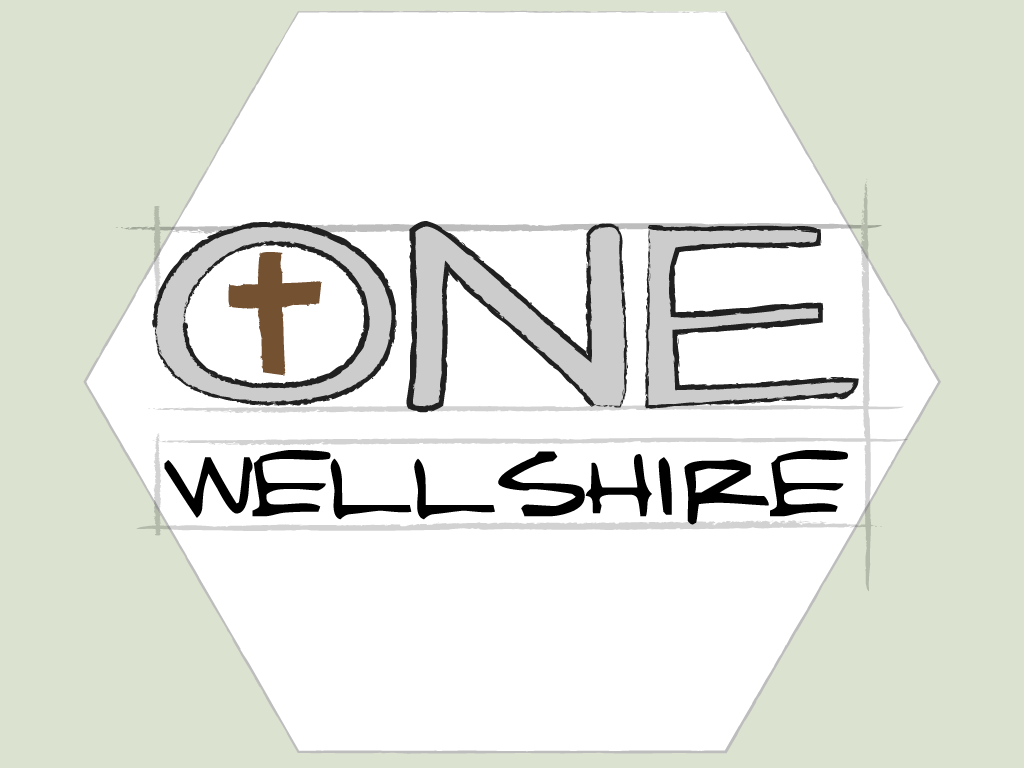 One Wellshire Capital Campaign banner