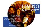 Living Nativity 2016
