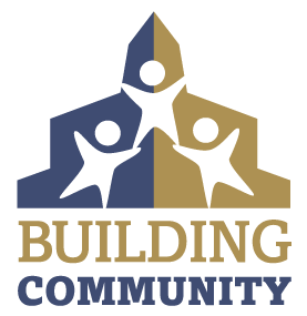 Building Community Logo