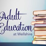 Adult Education at Wellshire