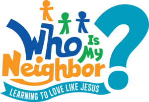 Vacation Bible School 2019 logo