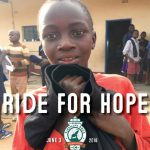 Ride for Hope at the Elephant Rock Cycling Festival 2018
