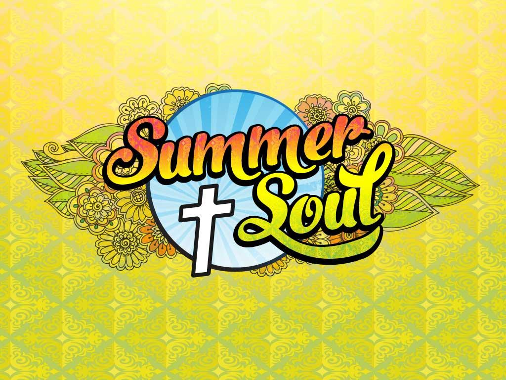 Summer Soul program at Wellshire Presbyterian Church in Denver, Colorado