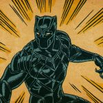 Sermon illustration: The Black Panther