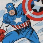 Sermon illustration: Captain America