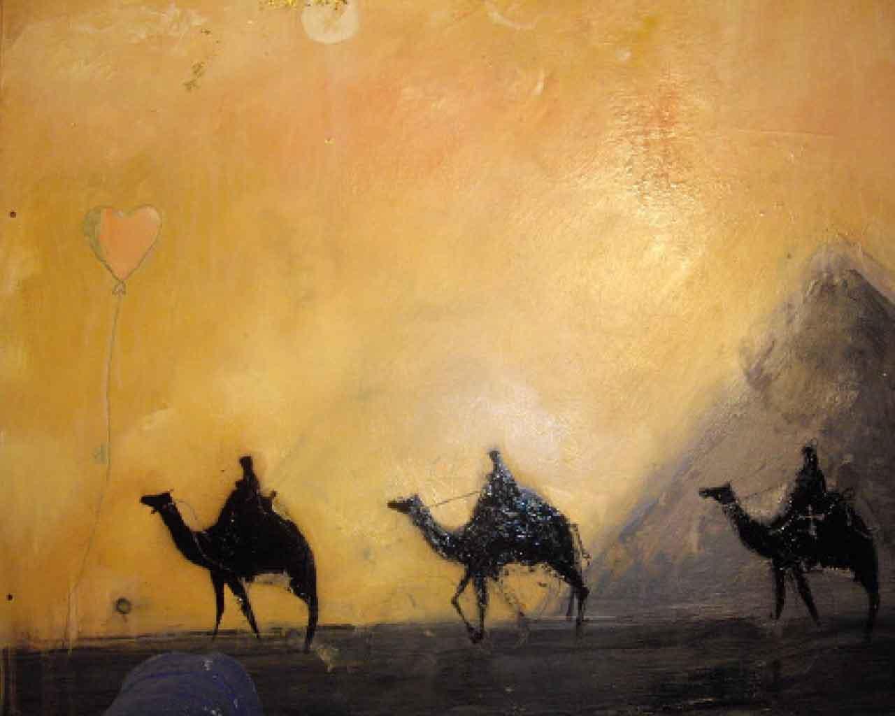 Sermon: In the Time of Herod… ~ Jan. 6, 2019