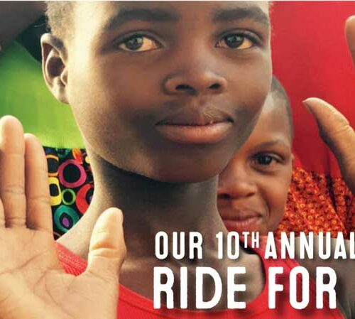 Ride For Hope at the 2019 Elephant Rock Cycling Festival