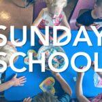 Sunday School at Wellshire Church