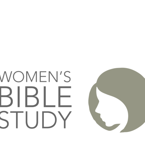 Women's Online Bible Study - Wednesdays @ 4 pm
