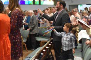 Worship at Wellshire Church
