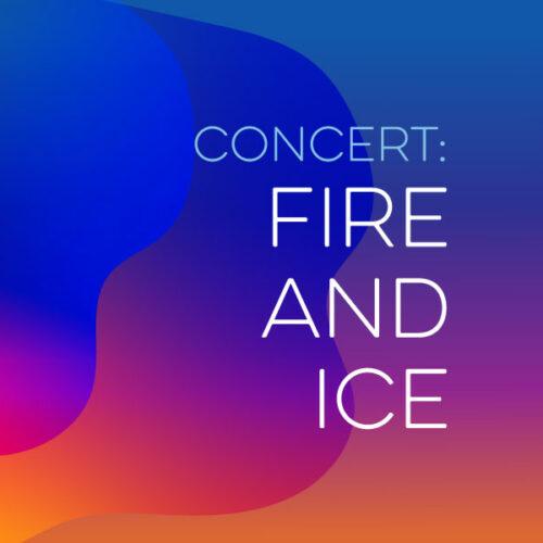 Kantorei Concert: Fire & Ice ~ Oct. 6