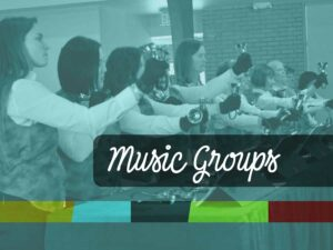 Music groups at Wellshire Church