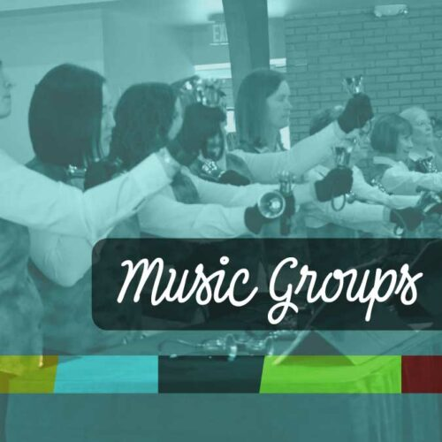 Musicians Wanted: Check Out One of Our Groups This Fall