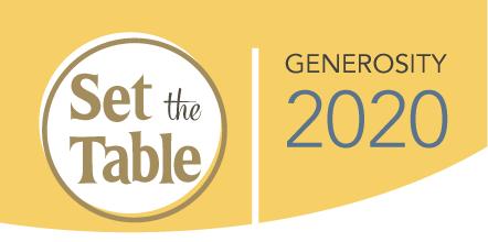 Generosity Season 2020