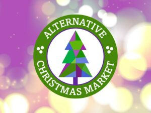 Alternative Christmas Market at Wellshire Church, Denver, Colorado