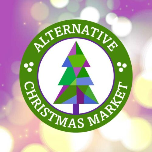Alternative Christmas Market ~ Nov. 24