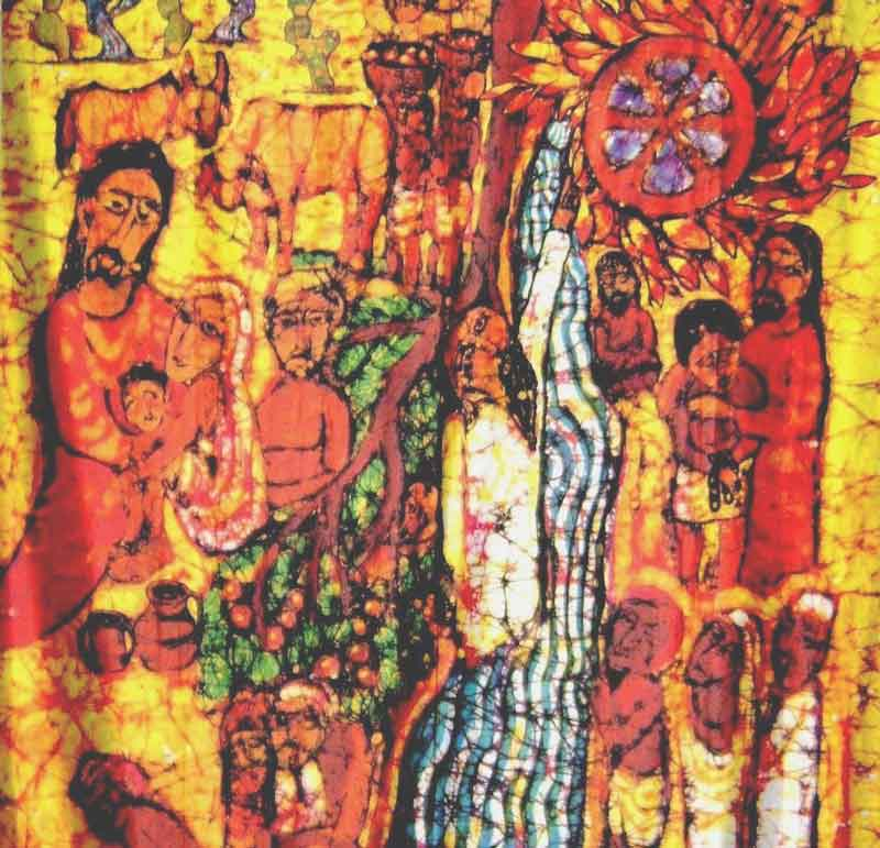 sermon illustration for January 19, 2020