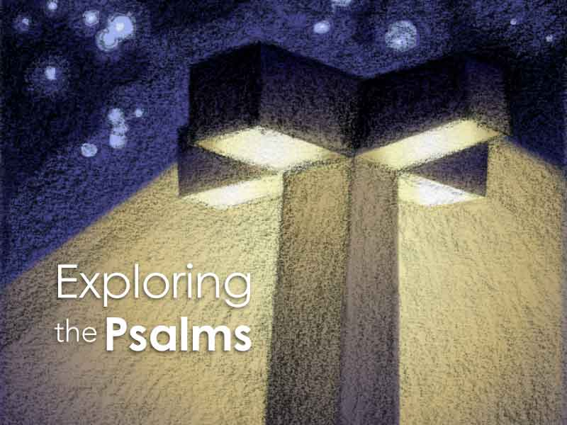 Explore the Psalms blog by Wellshire Presbyterian Church