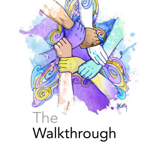 Explore The Bible Walkthrough Blog!