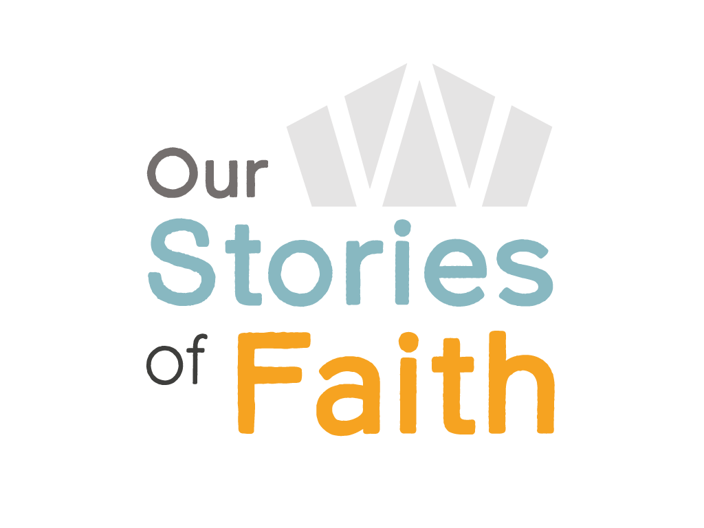 Our Stories of Faith christian education class