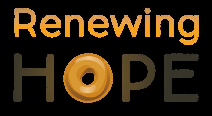 Renewing Hope Fall theme