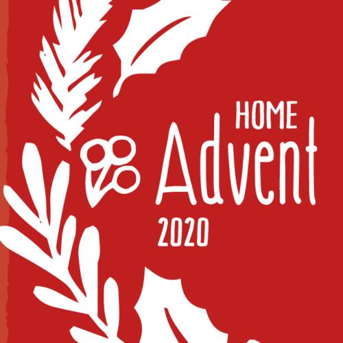 Celebrate Home Advent 2020