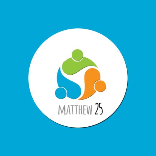 Wellshire Is A Matthew 25 Church