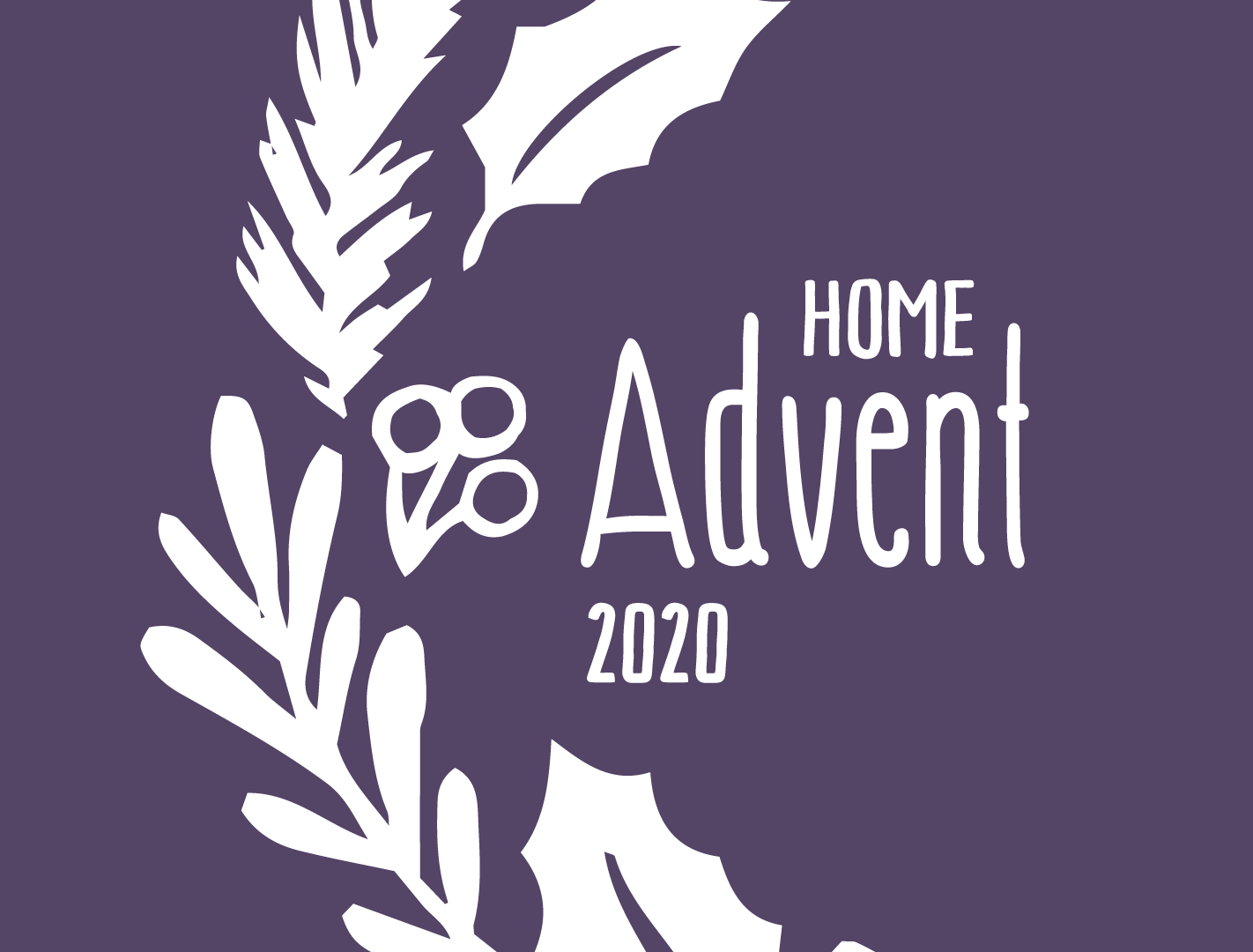 Home Advent 2020