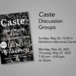 Caste discussion groups