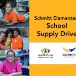 Schmitt Elementary School Supplies